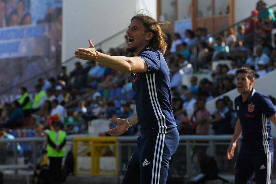 Sebastián Beccacece reemplazaría a Eduardo Coudet como entrenador de Racing