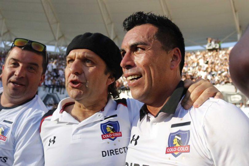 """Aníbal Mosa: """"Esteban Paredes manifestó su disposición para seguir jugando"""""""