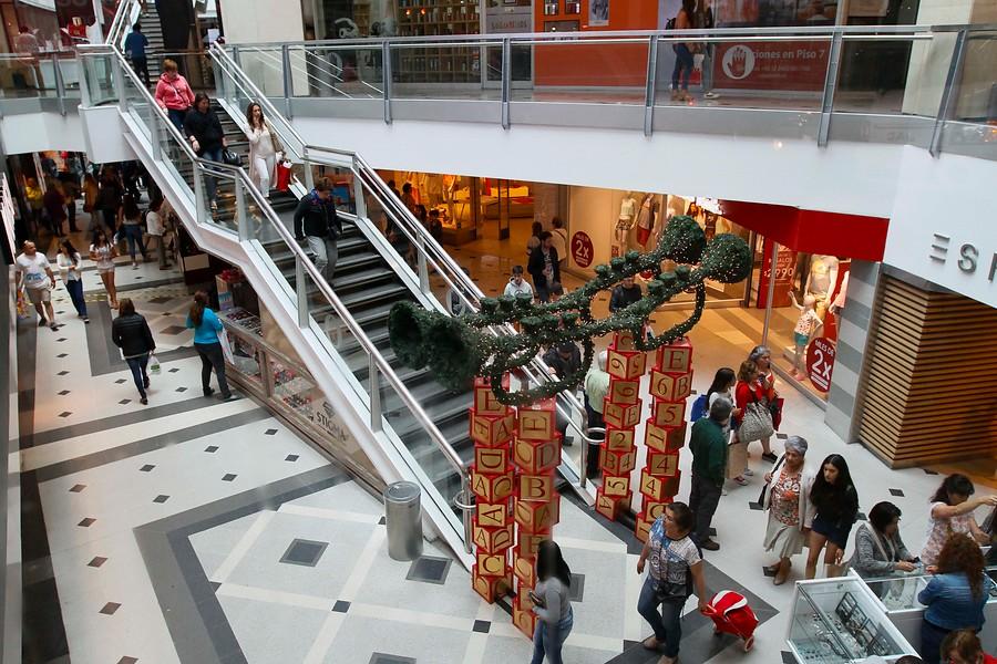 Estos son los horarios de los malls y supermercados para esta Navidad