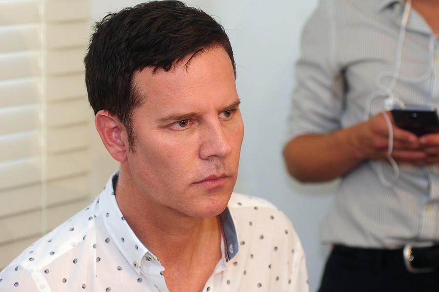 """Juan Carlos Cruz y nombramiento de Ramos como arzobispo de Puerto Montt: """"Un hombre comprobadamente malo"""""""
