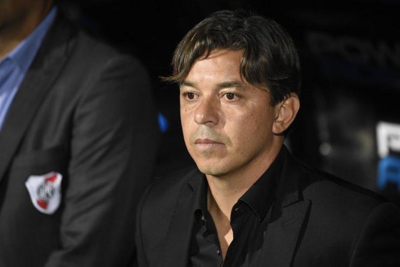 Marcelo Gallardo fue elegido como el Mejor Técnico de América 2019
