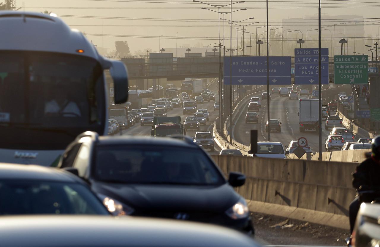 """""""MOP explica las razones de las autopistas para aceptar acuerdo con NO TAG"""""""
