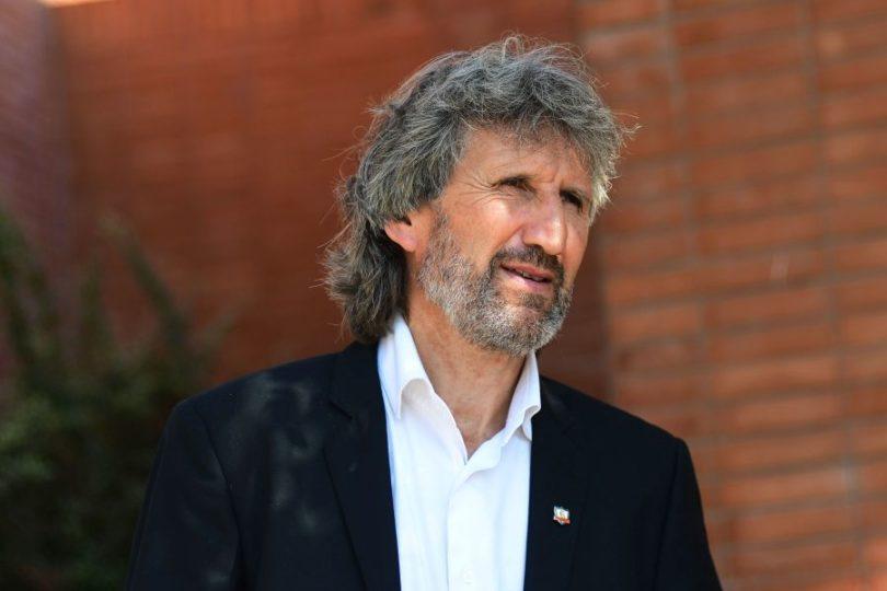 """Morón y la opción de Matías Fernández en Colo Colo: """"Creo que hay que conversarlo"""""""