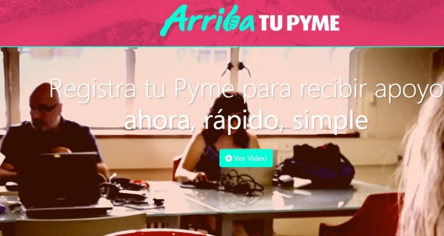Lanzan plataforma de servicios para ayudar a las pymes