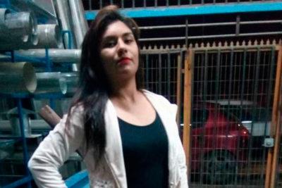 Culpables los 8 imputados por homicidio de Aylin Fuentes