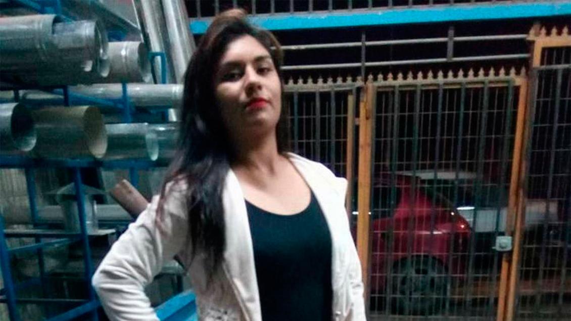 """""""Asesino de Aylin Fuentes fue condenado a presidio perpetuo en Talca"""""""
