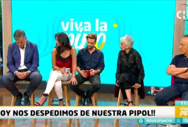 La emoción de Jean Philippe Cretton en el fin del Viva La Pipol