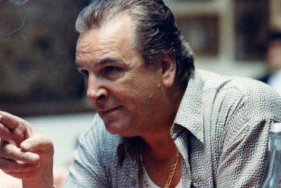 A los 86 años falleció el actor Danny Aiello