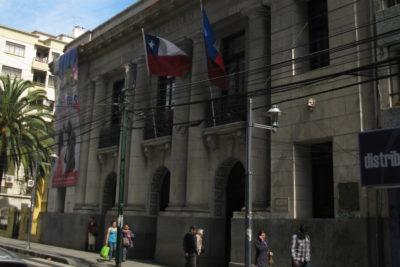El paseo de funcionarios por 35 millones que complica al alcalde Jorge Sharp