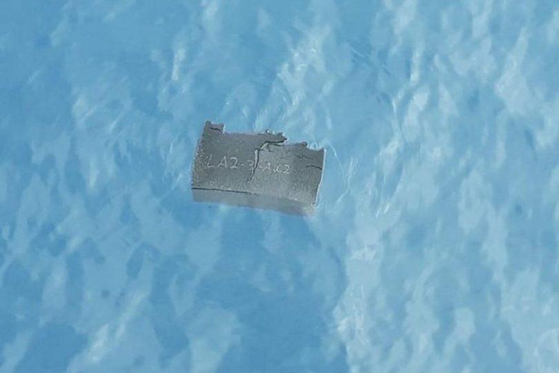 FACh confirma hallazgo de restos que corresponderían a Hércules C-130