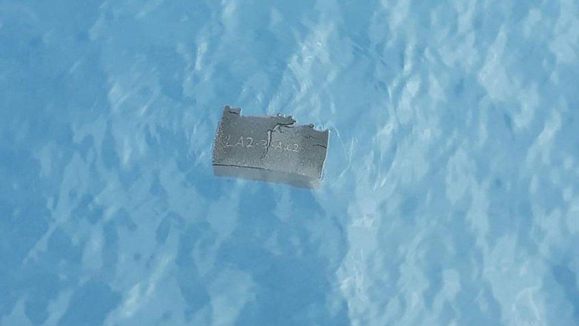 """""""FACh confirma hallazgo de restos que corresponderían a Hércules C-130"""""""