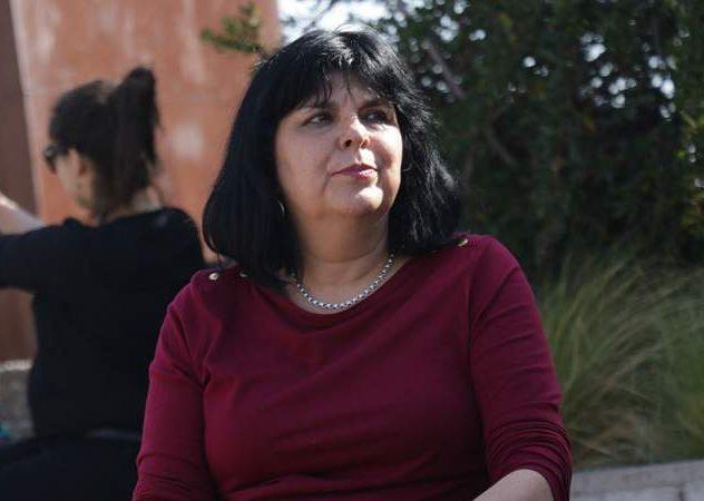 """""""Flavia Liberona y resultados de la COP25: """"Una lo puede explicar como falta de estrategia y experiencia"""""""""""