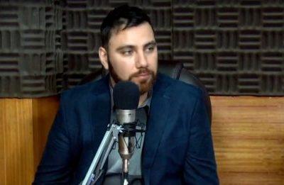 Las reacciones tras la polémica detención del concejal Karim Chahuán por saqueo