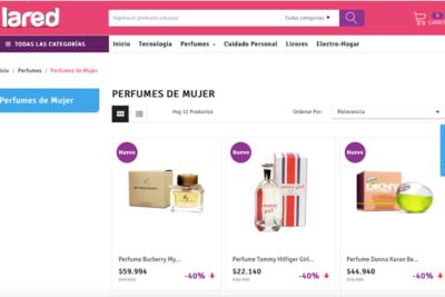 Las razones de La Red para lanzar su primera tienda virtual