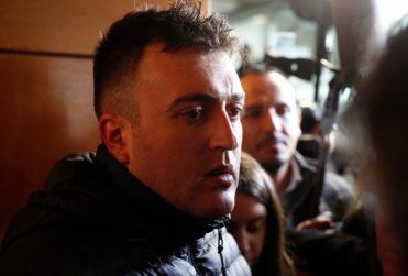 """""""Fue algo que se habló al voleo"""": Luis Pettersen descartó presentar demanda contra el Estado"""