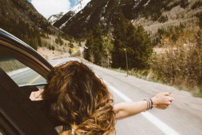 Siete rutas por descubrir: la independencia al volante