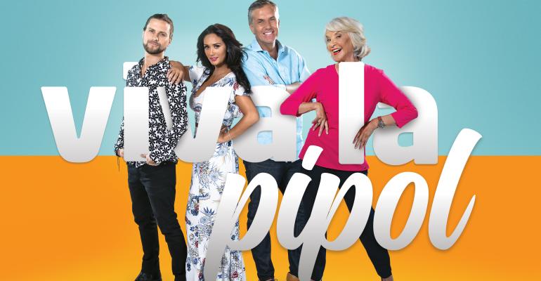 El incierto futuro del equipo de Viva La Pipol tras el fin del programa