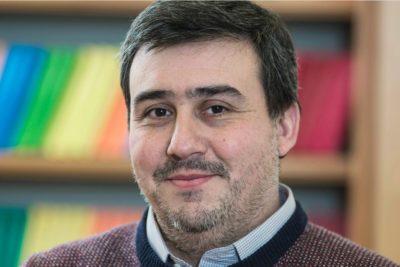 Quién es Andrés Hernando, el nuevo hombre de confianza del ministro Briones