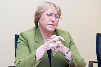 """Elecciones presidenciales en Bolivia: Michelle Bachelet llama a evitar """"actos de violencia"""""""