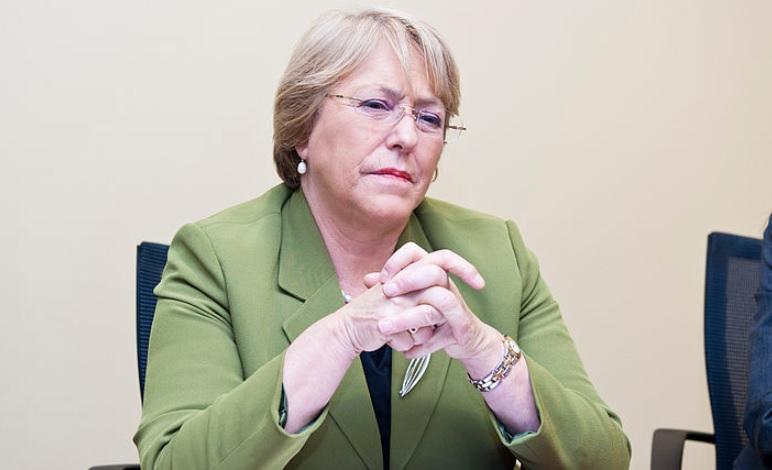 """Crisis en Hong Kong: China acusa a Bachelet de """"inapropiada"""" injerencia en sus asuntos internos"""