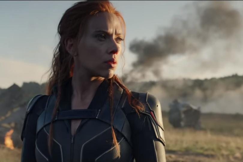 VIDEO | Marvel lanza el primer adelanto de Black Widow