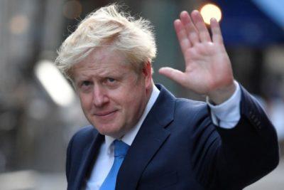 Coronavirus: Boris Johnson es ingresado a la UCI por complicaciones en su estado de salud