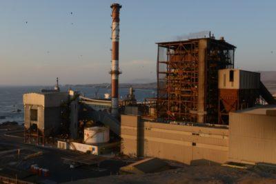 Central Tarapacá: Enel cierra su primera planta a carbón