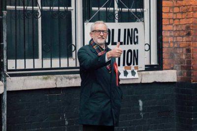 Las propuestas radicales que terminaron por hundir a Corbyn