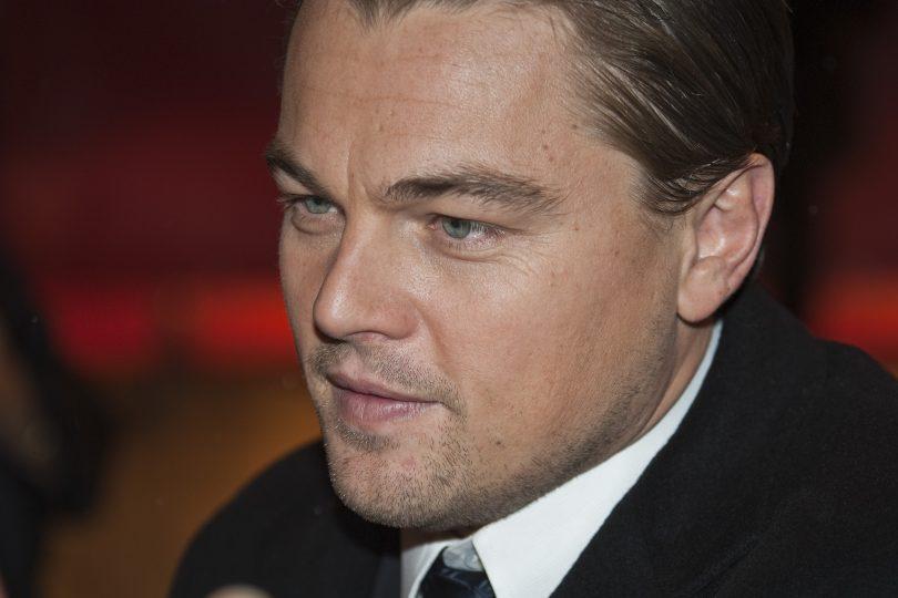 La respuesta de Leonardo DiCaprio a las acusaciones de Bolsonaro por incendios en el Amazonas