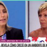 Los polémicos dichos de Érika Olivera sobre los familiares de torturados y desaparecidos