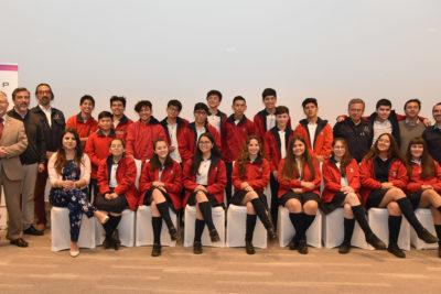 """""""Desafío Emprendedor 2019"""": concluye programa de innovación escolar en Quintero"""