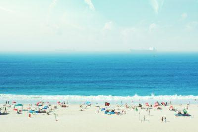 Brasil: sol, playa, aventura y buena comida
