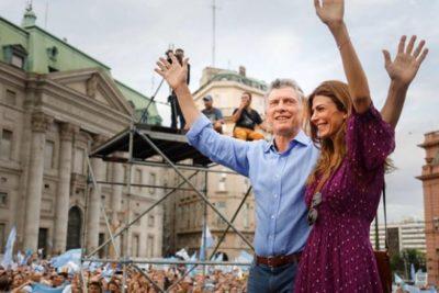 Mauricio Macri se despide del gobierno con el 10% de sus promesas de campaña cumplidas