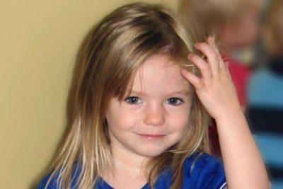 Fiscalía de Alemania confirmó a padres de Madeleine McCann que la niña fue asesinada