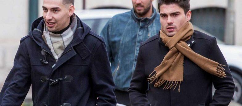 España: condenan a 38 años de cárcel a tres ex jugadores de fútbol por violación grupal
