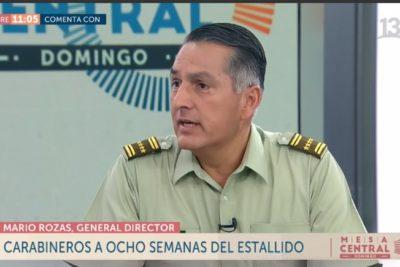 """""""Es importante que ella aclare o entregue la información"""": Mario Rozas habla sobre acusación de Mon Laferte"""
