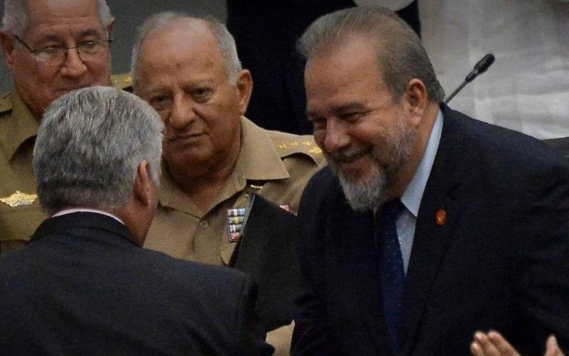 Cuba designa el cargo de primer ministro