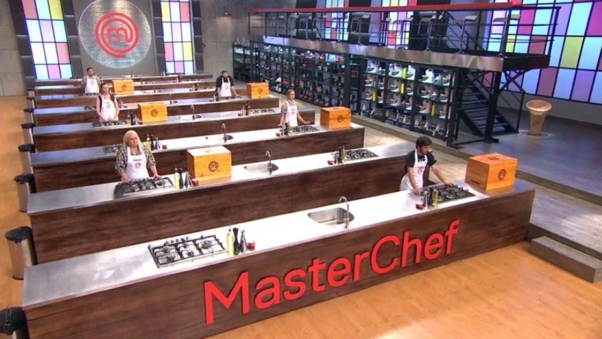 Canal 13 confirma a los tres primeros famosos que serán parte de MasterChef Celebrity