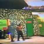 Detienen a sujetos que intentaron robar TV en estación Barrancas