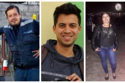 Campillay, Gatica y Ñúnez: tres víctimas de la violencia policial