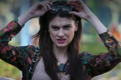 Así será la nueva teleserie nocturna de Canal 13 que será protagonizada por Paloma Moreno
