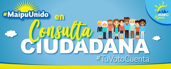 """""""Las fallas en el sistema de voto electrónico en la consulta comunal de Maipú"""""""