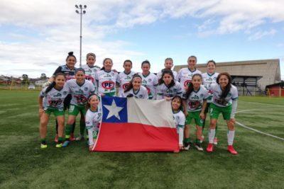Fútbol femenino cierra su temporada con los ascensos de Deportes Puerto Montt y Deportes La Serena