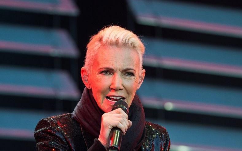 Muere a los 61 años Marie Fredriksson, la vocalista de Roxette