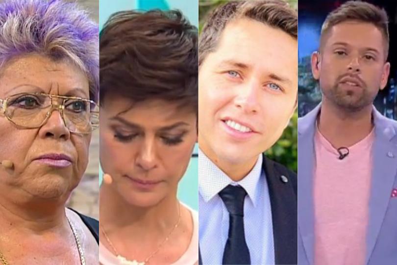 De Karol Lucero al Viva La Pipol: los rostros y programas de televisión que salieron perjudicados con el estallido social
