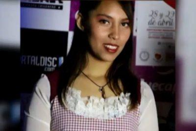 Lo habían vendido por 20 mil pesos: recuperan celular de Xaviera Rojas