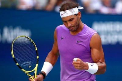 """ATP Cup y Nadal: """"Será una final muy dura, a Djokovic le gusta jugar aquí"""""""