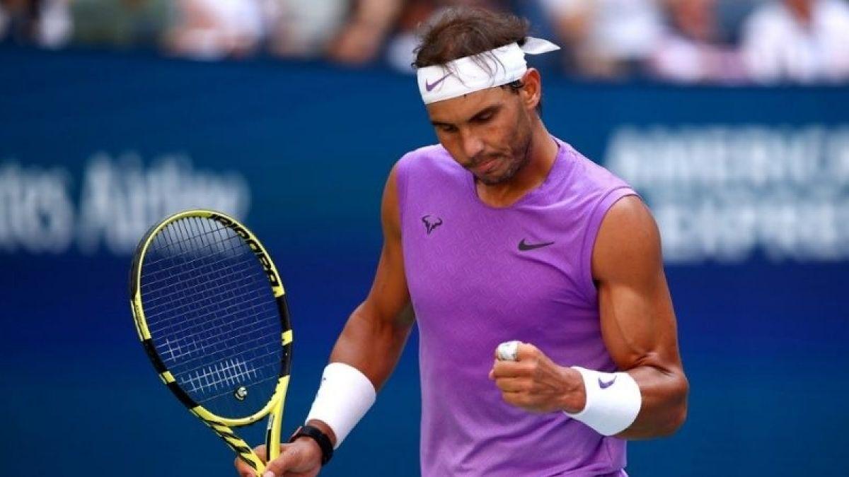 """""""ATP Cup y Nadal:"""