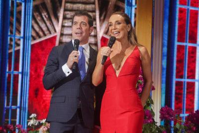 Olmué 2020 celebró su segunda noche con romanticismo y humor contingente