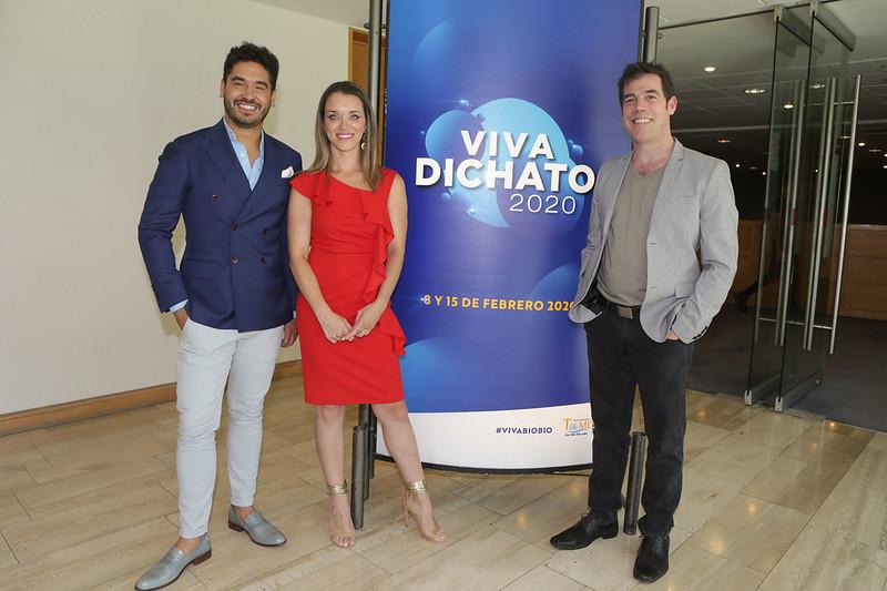 Así se gestó el Festival Viva Dichato 2020 de la mano de TVN